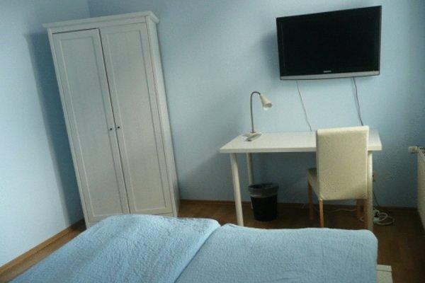 Am Lindenhof - Self Check-In Hotel - фото 5