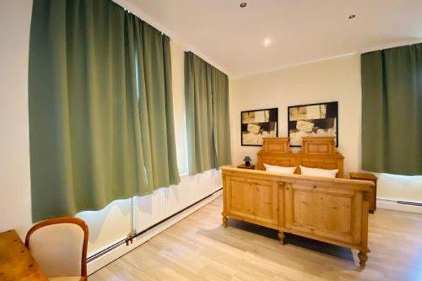 Am Lindenhof - Self Check-In Hotel - фото 6