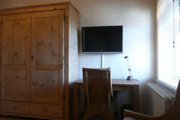 Am Lindenhof - Self Check-In Hotel - фото 8
