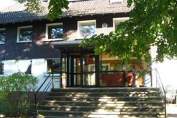 Naturfreundehaus Hannover - фото 11