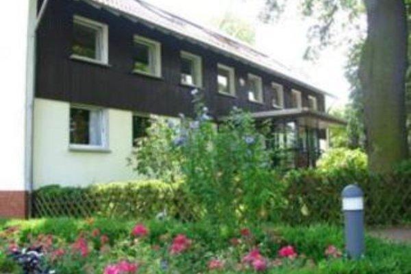 Naturfreundehaus Hannover - фото 8