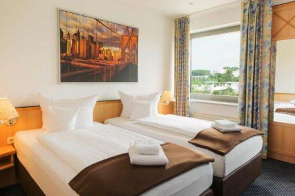 Hotel NEAR BY - фото 50