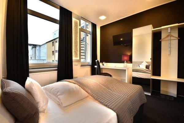 Design Hotel Wiegand - фото 50