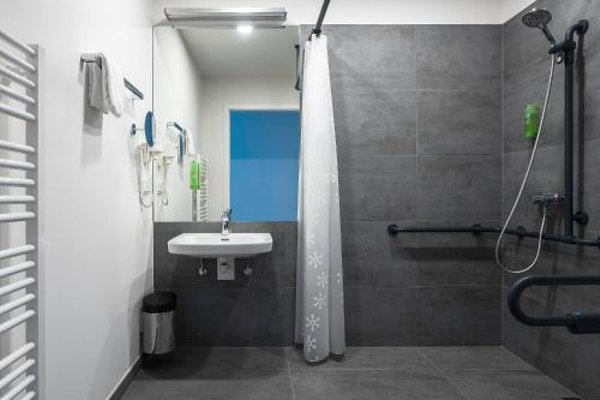 Design Hotel Wiegand - фото 10
