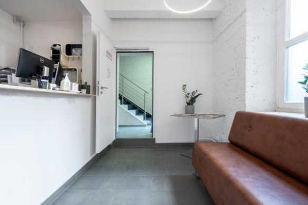 Design Hotel Wiegand - фото 16