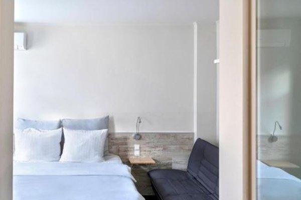 Design Hotel Wiegand - фото 3