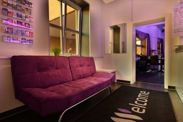 Design Hotel Wiegand - фото 7