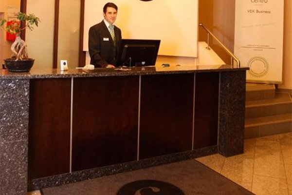 Best Western Hotel Hannover City - фото 17