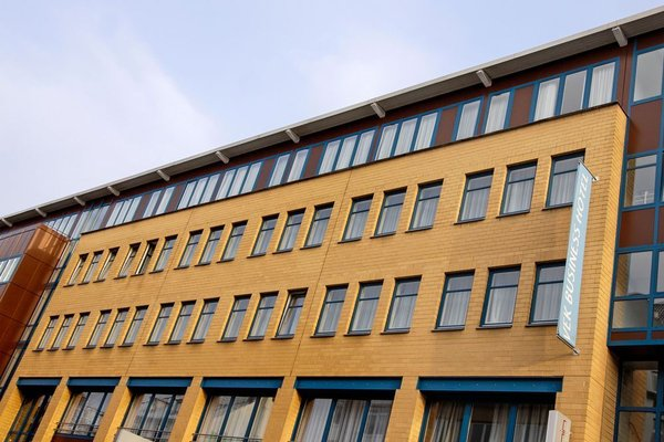 Best Western Hotel Hannover City - фото 21