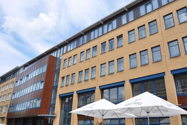 Best Western Hotel Hannover City - фото 22
