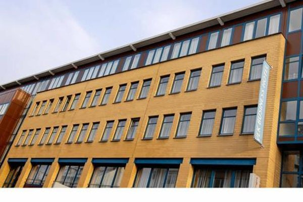 Best Western Hotel Hannover City - фото 23