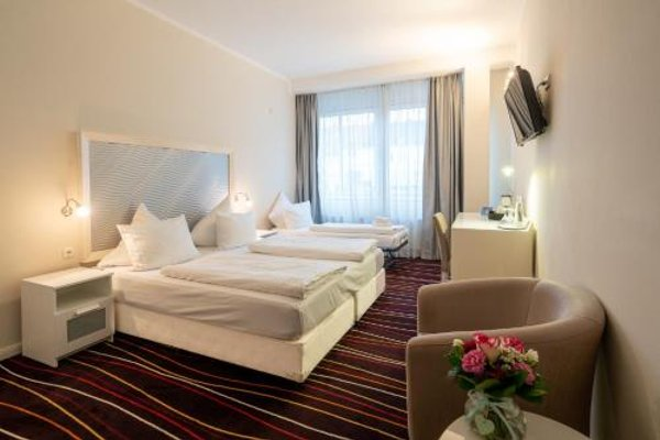 Best Western Hotel Hannover City - фото 4