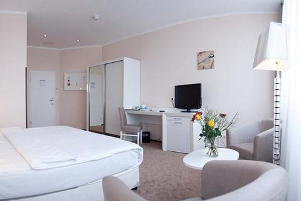 Best Western Hotel Hannover City - фото 7