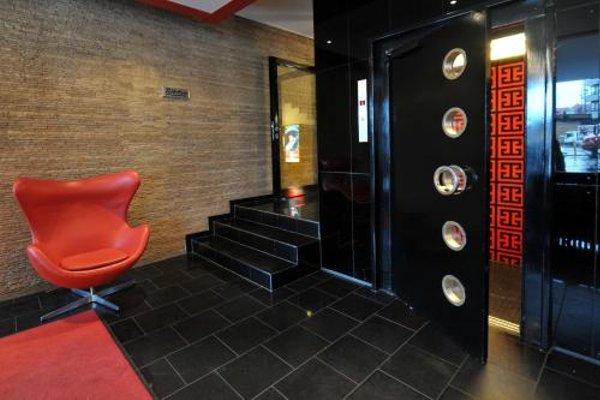 Smartcity Designhotel - фото 16