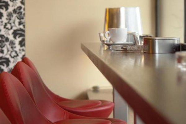 Smartcity Designhotel - фото 18