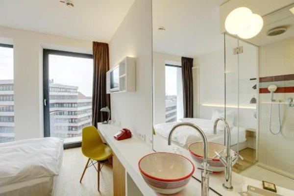 Smartcity Designhotel - фото 21