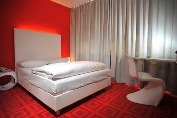 Smartcity Designhotel - фото 3