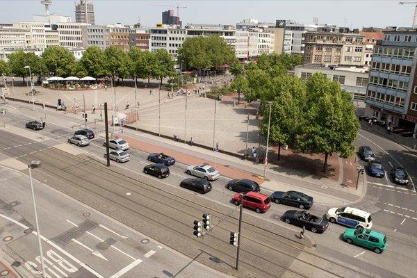 Hotel City Panorama - фото 23