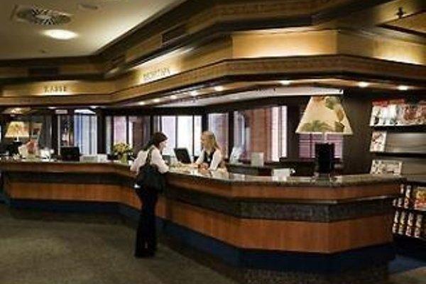 Mercure Hotel Hamm - фото 14