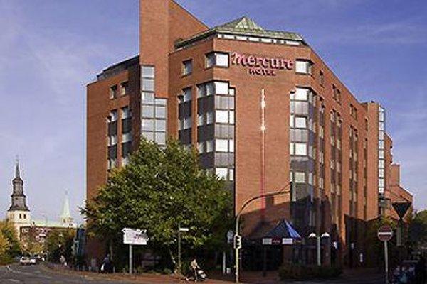 Mercure Hotel Hamm - фото 23