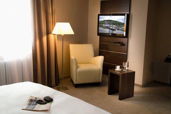 Mercure Hotel Hamm - фото 4