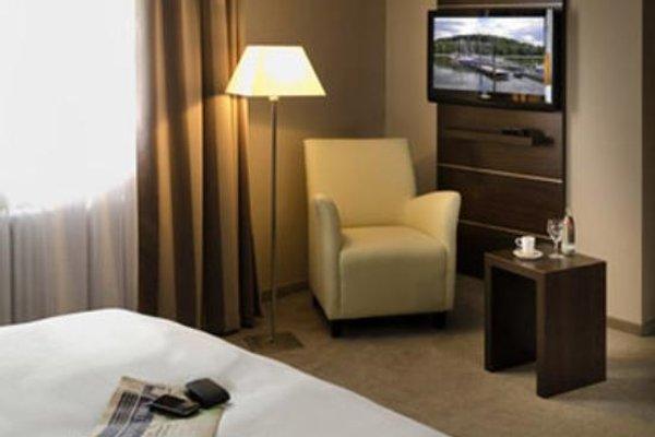 Mercure Hotel Hamm - фото 5