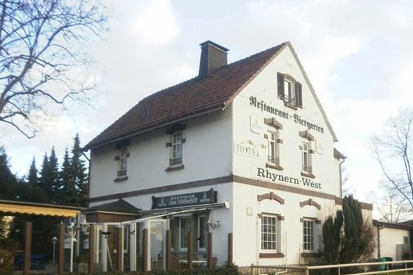 Hotel Zum Klosterfeld - фото 14