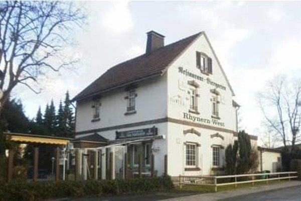 Hotel Zum Klosterfeld - фото 15