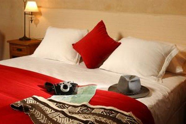 Aldebaran Hotel & Spa - 3
