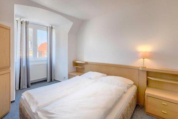 Hotel zur Borse - фото 50