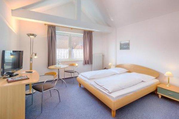 Hotel zur Borse - фото 3