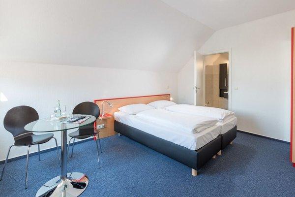 Hotel zur Borse - фото 4