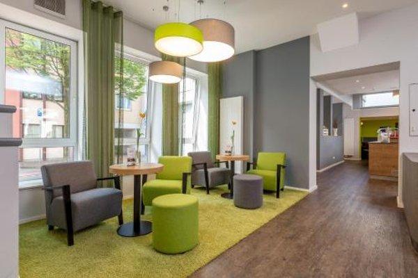Hotel zur Borse - фото 5