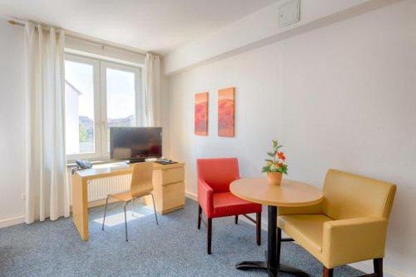 Hotel zur Borse - фото 7