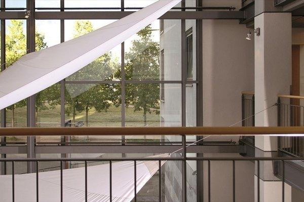 Hanse Clipper Haus Apartments Hamburg - фото 13