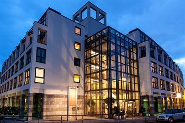 Hanse Clipper Haus Apartments Hamburg - фото 21