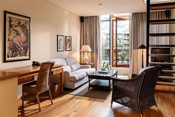 Hanse Clipper Haus Apartments Hamburg - фото 7