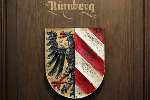 Hotel Alt Nurnberg - фото 14