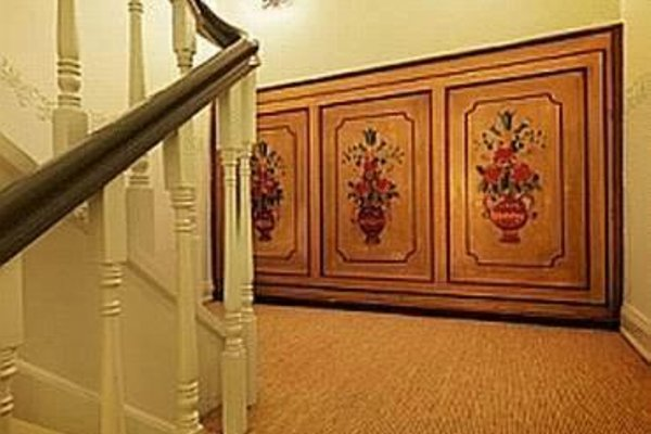 Hotel Alt Nurnberg - фото 16
