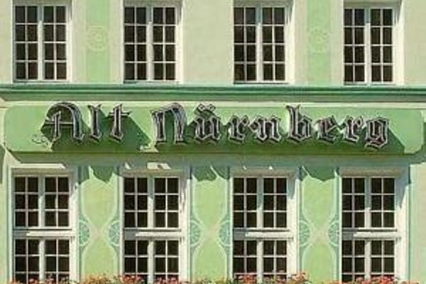 Hotel Alt Nurnberg - фото 22