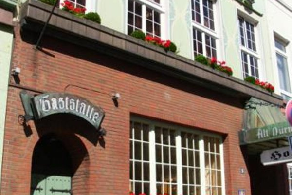 Hotel Alt Nurnberg - фото 23