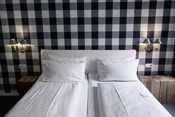 Hotel Alt Nurnberg - фото 9