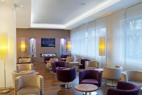 Holiday Inn Express Hamburg City Centre - фото 7