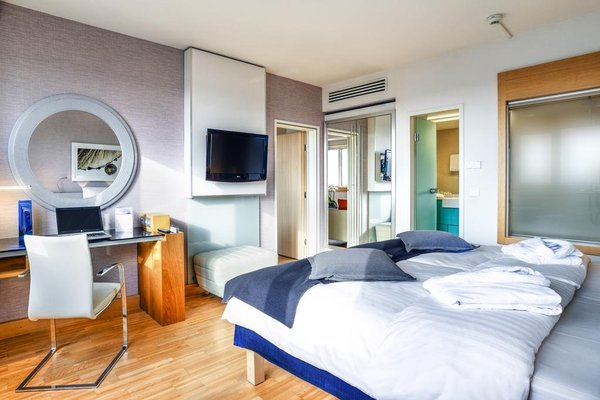 Radisson Blu Hotel, Hamburg - фото 26