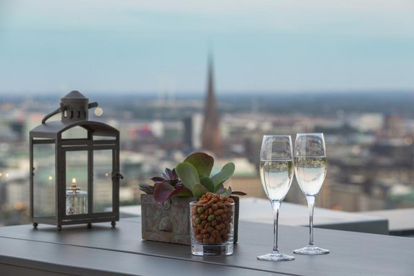 Radisson Blu Hotel, Hamburg - фото 21