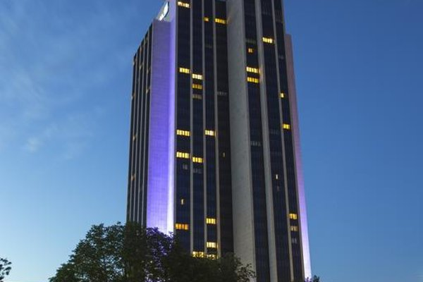 Radisson Blu Hotel, Hamburg - фото 23