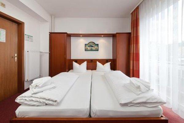 Novum Hotel Hagemann Hamburg Hafen - 34
