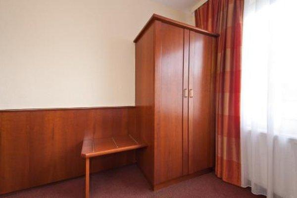 Novum Hotel Hagemann Hamburg Hafen - 21