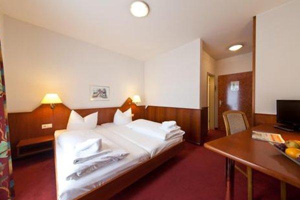 Novum Hotel Hagemann Hamburg Hafen - 4