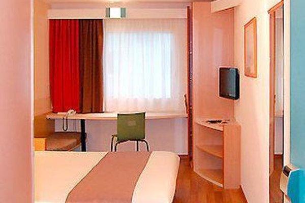 ibis Hotel Hamburg Airport - фото 14